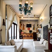 OYO 1422 Hotel Mandiram Palace in Bedla