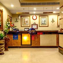 Oyo 1434 Hotel Daspalla in Vishakhapatnam