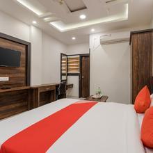 OYO 14355 Hotel Kasturi Deluxe in Bhopal