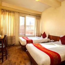 OYO 144 Hotel Zhonghau in Kathmandu
