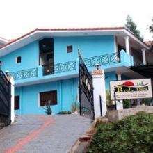 Oyo 14434 Hotel Rj Inn in Kolakambe