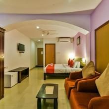 OYO 1444 Silver Sands Holiday Village in Goa