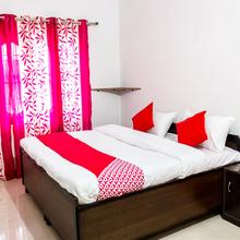 OYO 14497 Home Peaceful 2 Bhk Villa Sidhbari in Dharamshala