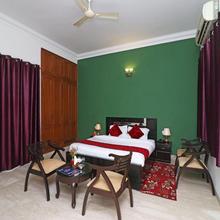 Oyo 1450 Hotel Ashray in Faridabad