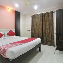 OYO 14520 Habitat Hotel & Suites in Chik Banavar
