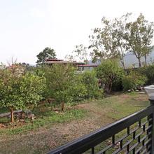 Oyo 14559 The Gharonda in Kathgodam