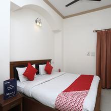 Oyo 14574 Hotel Yadu Residency in Kharkhauda