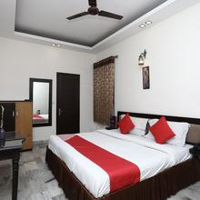 Oyo 14574 Hotel Yadu Residency in Meerut