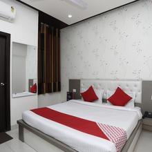 OYO 14584 Hotel Mangalam Inn in Bareilly