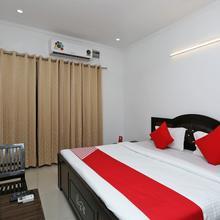 OYO 14681 Hotel Super Inn in Sahaspur