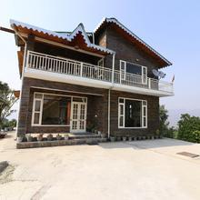 Oyo 14683 Home 4bhk Luxurious Villa Nakuchiyatal in Kathgodam