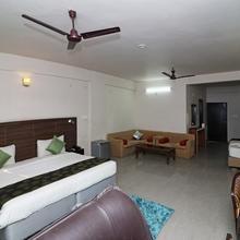 Oyo 14703 Hotel Gen X Aravali in Alwar