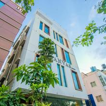 OYO 14799 Canvas Residency in Bengaluru