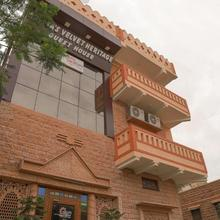OYO 14817 Aditya's Velvet Heritage in Jodhpur