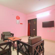 Oyo 14833 Home Serene 2bhk Near Boat House in Cuddalore