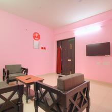 Oyo Home 14833 Serene 2bhk in Cuddalore
