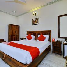 Oyo 1484 Hotel Royal Pratap Niwas in Bedla