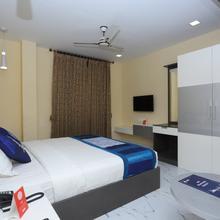 Oyo 14852 Rahmath Residency in Palur