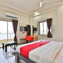 OYO 14870 The Gir Harmony Hotel in Bherala