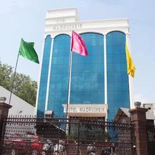 Oyo 1493 Hotel Madhushrie in Agra