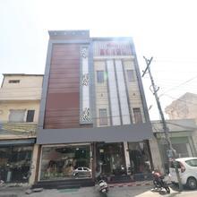 OYO 15005 Hotel K-Homes in Ropar