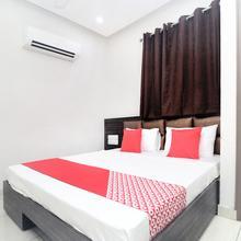 Oyo 15005 Hotel K-homes in Ludhiana