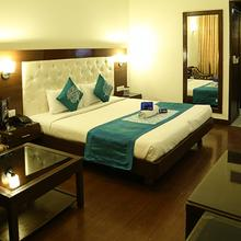 Oyo 1517 Hotel Kc Residency in Chandigarh