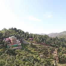 OYO 15170 Maa Gauri Resort in Mukteshwar