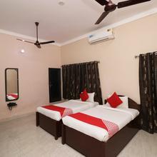 OYO 15177 Hotel Hkj Sanskriti in Varanasi