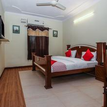 OYO 15214 Mahal Rajwada Resort in Dhanakya