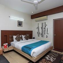 OYO 1524 Hotel Vaani Continental in Kanpur