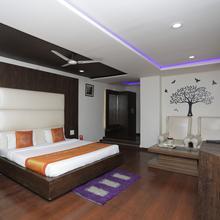 Oyo 1526 Gagan Plaza Hotel in Kanpur
