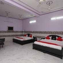 OYO 15267 Chaitdeep Palace Suite in Gorakhpur