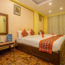 OYO 153 Aster Hotel Nepal in Kathmandu