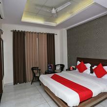OYO 15382 Hotel Shant Mai in Rohtak