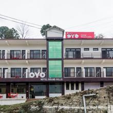 OYO 15428 Hotel Grand Hills in Chamba