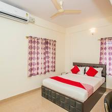 Oyo 15430 Sagar Comforts in Devanhalli