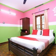 OYO 15446 Karapuzha Lakeshore Resort in Meppadi
