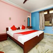 Oyo 15512 Hotel Shivalaya in Gwalior