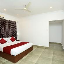 Oyo 15554 Hotel Al Saj in Thiruvananthapuram