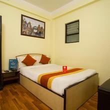 OYO 156 Hotel Sweet Town in Kathmandu