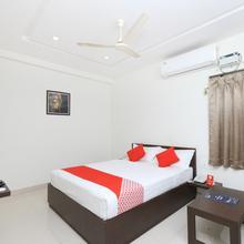 Oyo 15601 Bhimas Residency in Tiruvallur