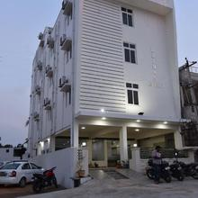 OYO 15601 Bhimas Residency in Tada