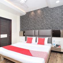 OYO 15653 Hotel Sukh Regency in Ropar