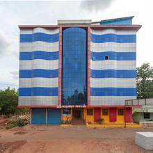 OYO 15663 Sri Karuna Residency in Thanjavur