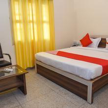 OYO 15684 Hotel Vibrant Inn in Dighwara
