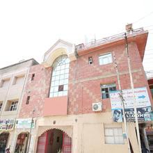 OYO 15710 Hotel Vikrant in Kasauli