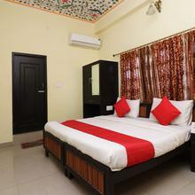 Oyo 15750 Hotel Ranthambore Haveli in Khilchipur