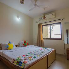OYO 15761 Home Green View 1BHK Vagator in Parra