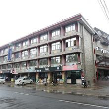 Oyo 15837 Hotel Rvee's Regency in Guruvayoor